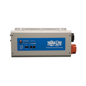 1000W APS X Series 12VDC 230V Inverter/Charger with Pure Sine-Wave Output