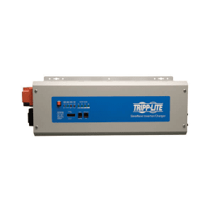 2000W APS X Series 12VDC 230V Inverter/Charger with Pure Sine-Wave Output