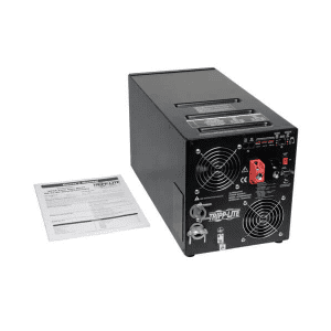 6000W APS X Series 48VDC 208/230V Inverter/Charger with Pure Sine-Wave Output