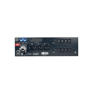 5000VA line interactive UPS system for server, network and telecommunications equipment