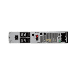 Double-Conversion UPS Protects Equipment against Damage, Downtime and Data Loss