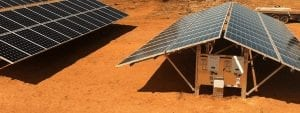 Solar power solutions - UPS Inverters Chargers